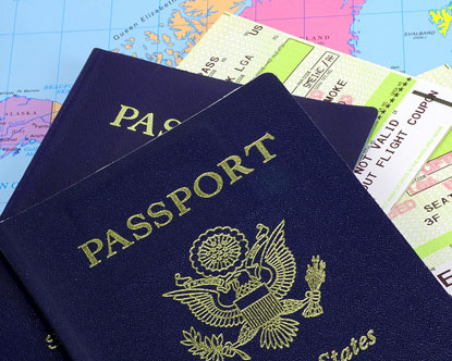 US Passport Regulations