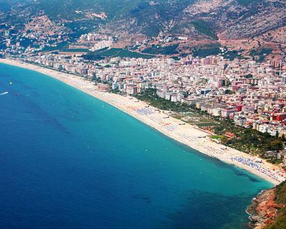 Mediterranean Beaches Best Mediterranean Beach