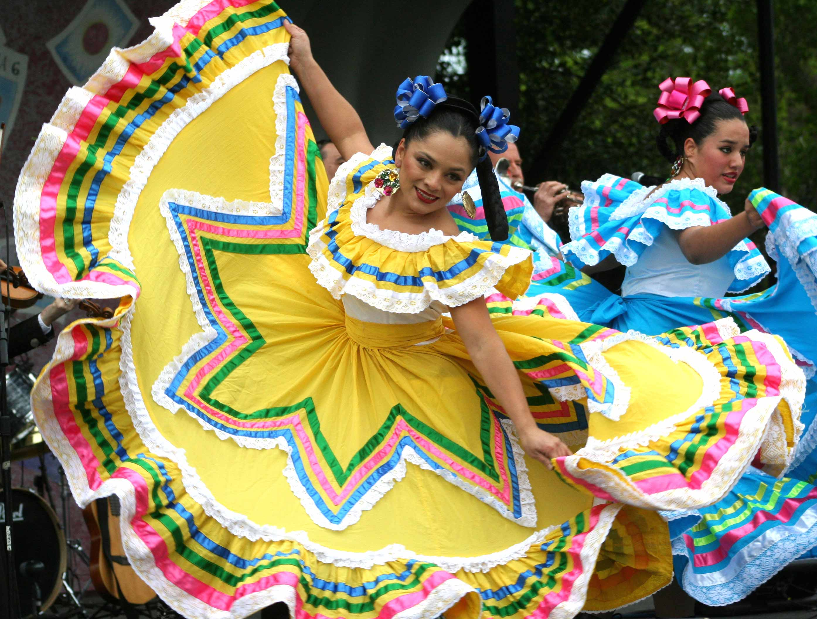Mexican Beliefs About Food
