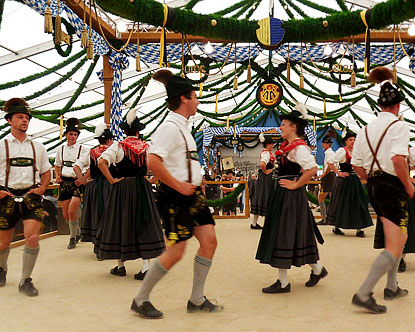 oktoberfest events germany
