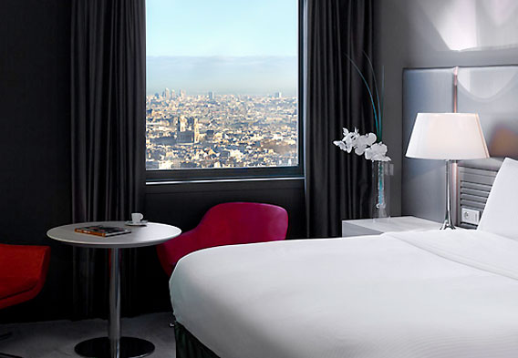 Accor Hotels Paris