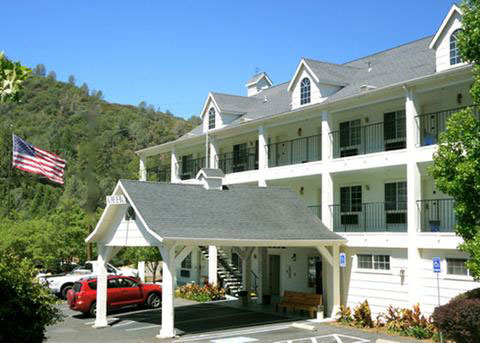 Choice Hotels near Yosemite