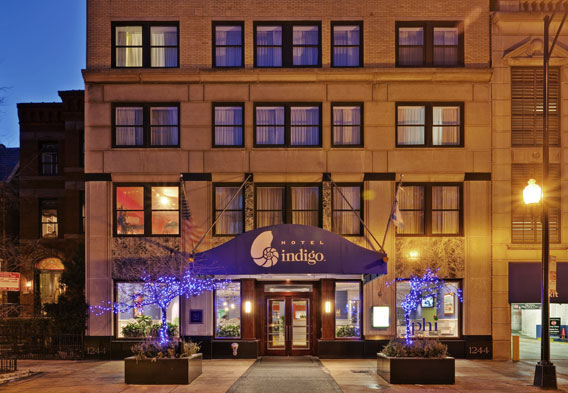 Hotel Indigo Chicago