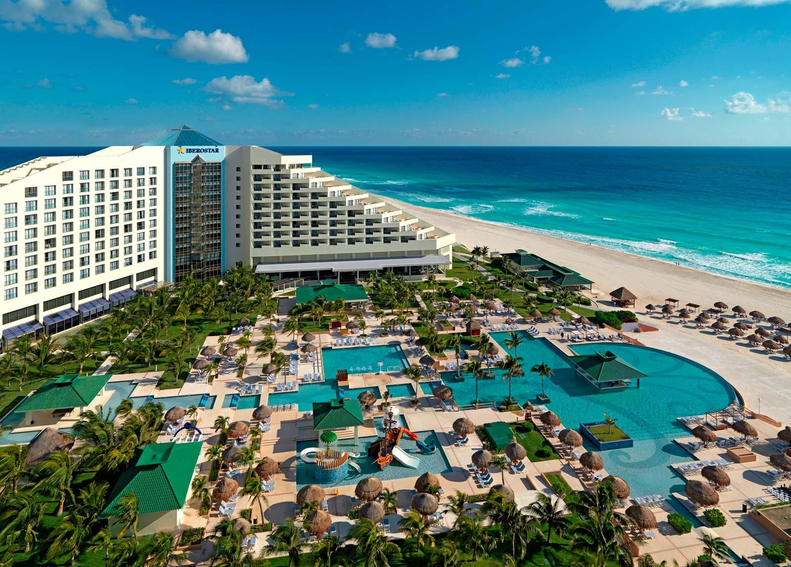 Best Hotels In Cancun Playa Del Carmen