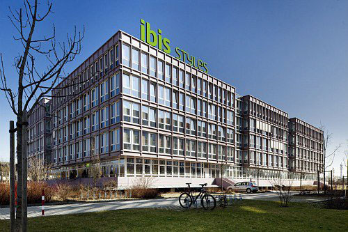 Ibis Germany