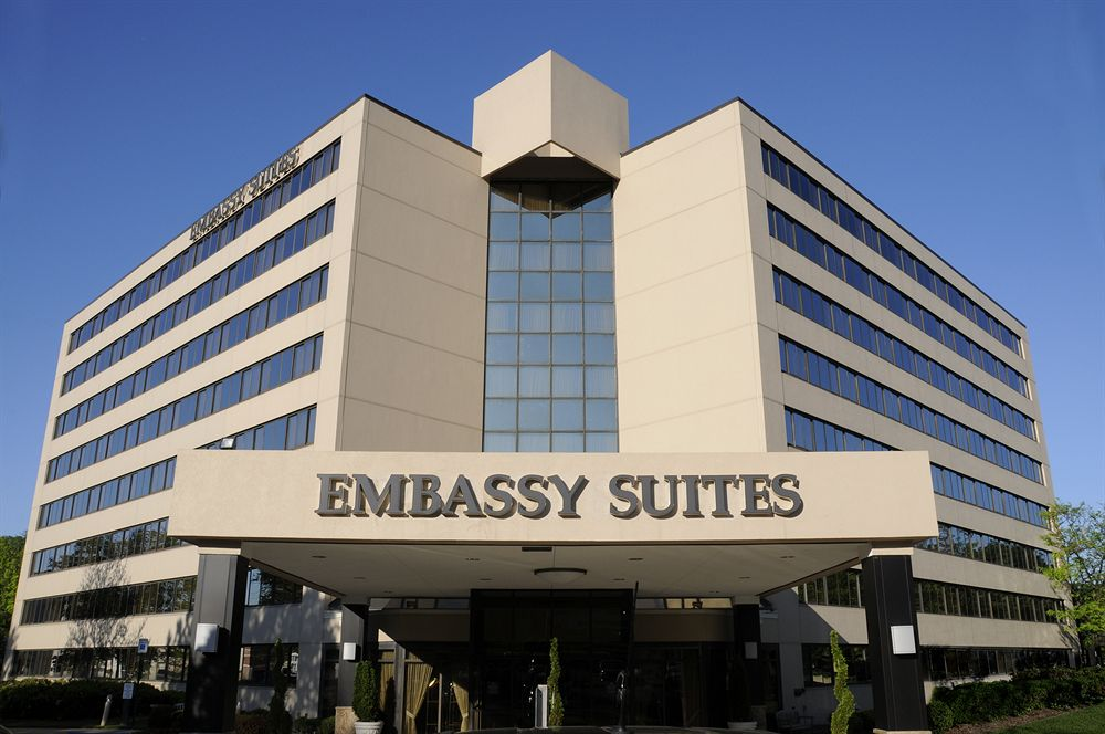 Embassy Suites Embassy Suites Hotels