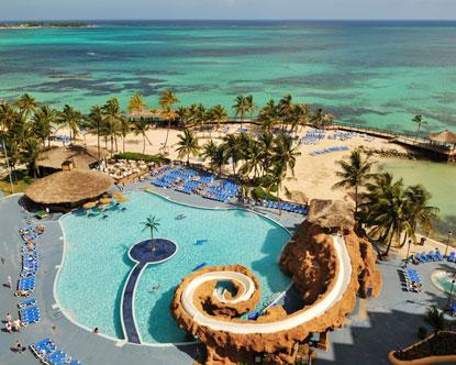 Spa Resorts - Spa Hotels