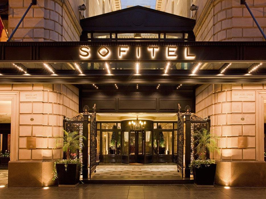 Sofitel Sofitel Hotels