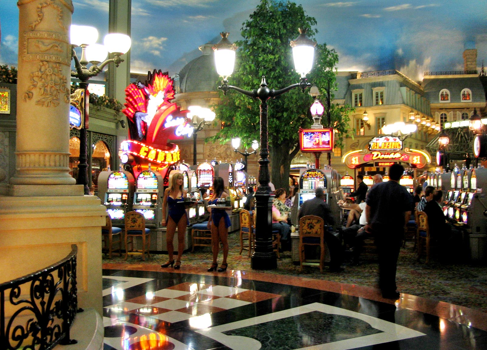 best las vegas casinos