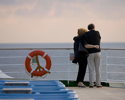 Luxury Honeymoon Cruises