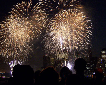 New Years Eve 2014 In New York City Ball Drop Events