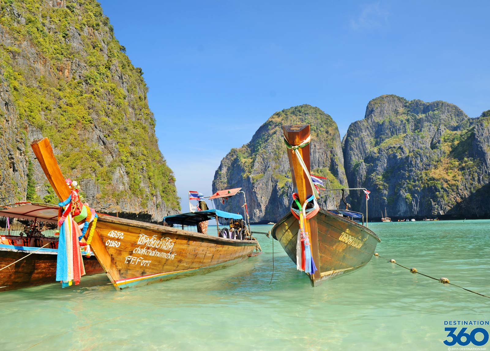 Thailand Exotic Travel Destinations