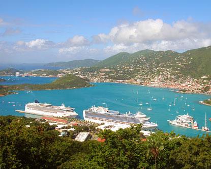 Last Minute Travel Deals To Us Virgin Islands