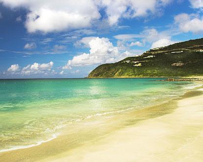 Island Beaches Tropical Beaches