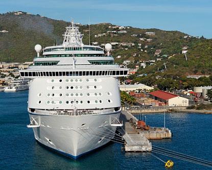 Island Cruises Caribbean Island Cruise