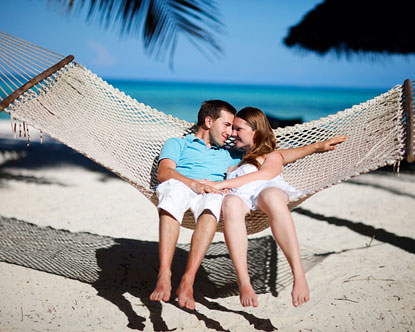 Island Honeymoons