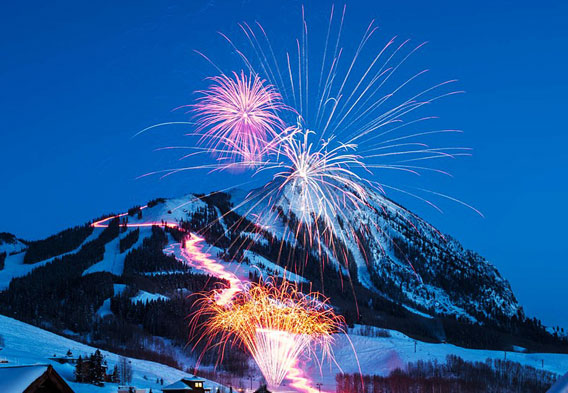 Crested Butte New Years