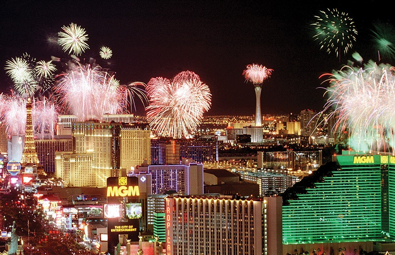 MGM New Years