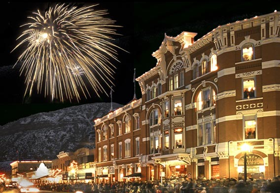 New Years Eve Hotel Packages - New Years Hotel Deals 2020