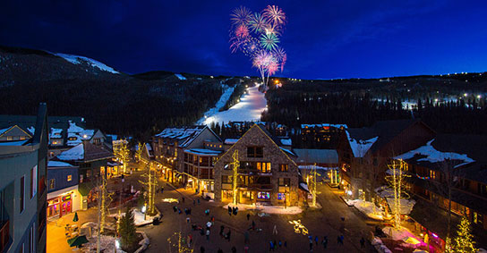 Keystone New Years