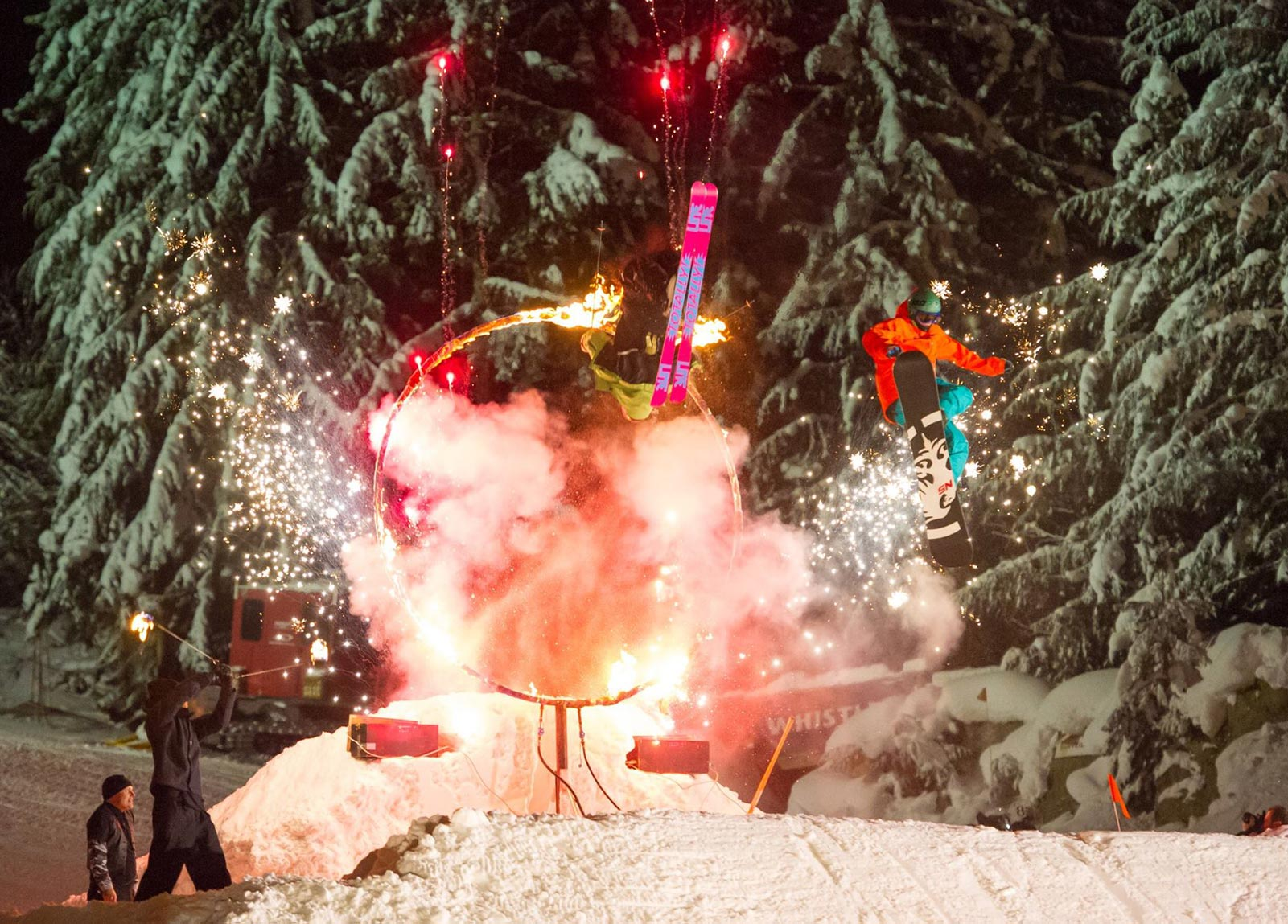 New Years Ski Packages
