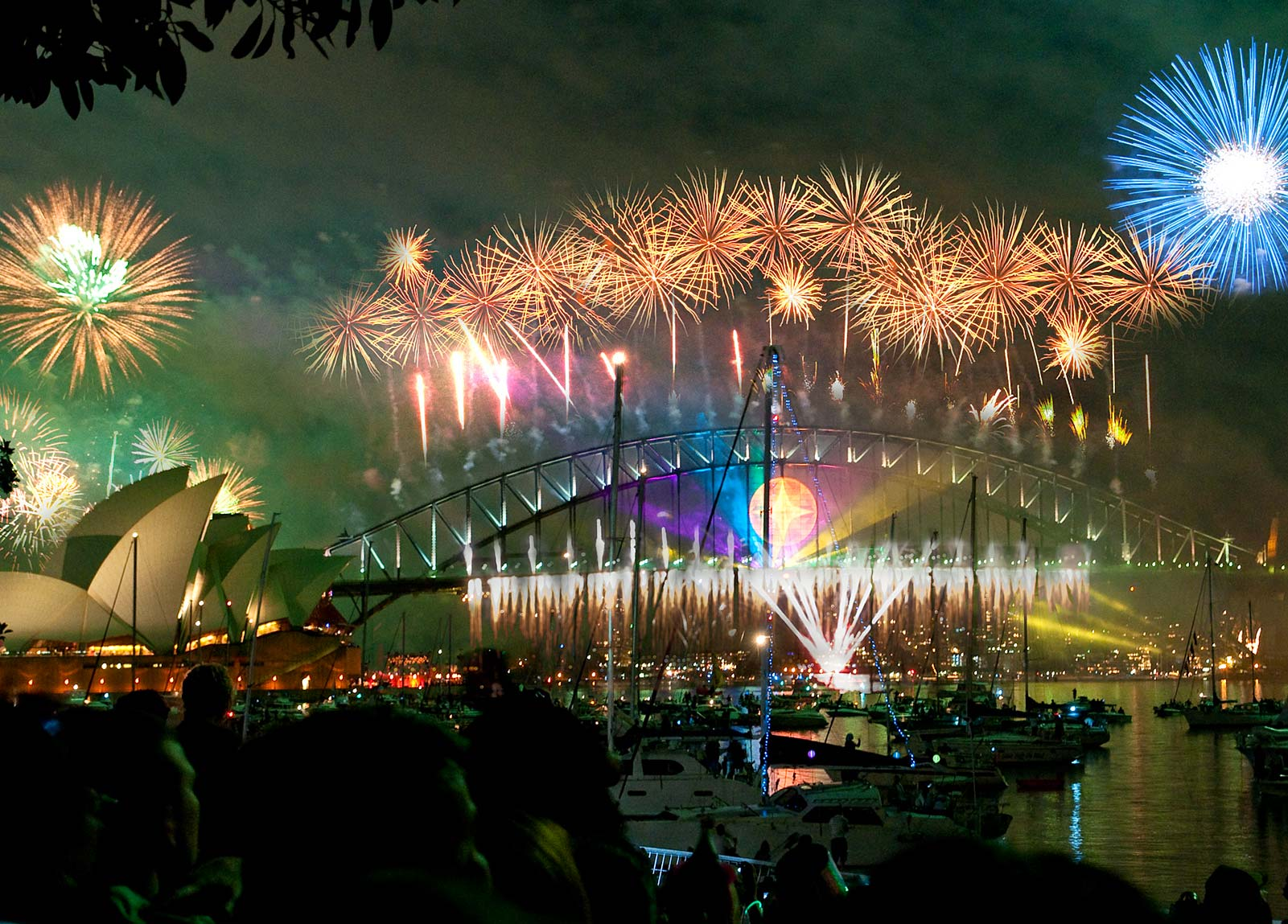 Best New Years Cities in World