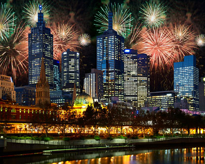 Melbourne New Years Eve New Years 2019 In Melbourne