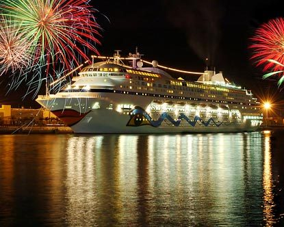 New Years Cruises