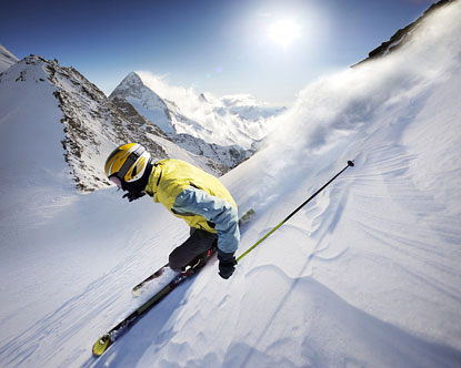 Longest Ski Runs Black Diamond Ski Runs