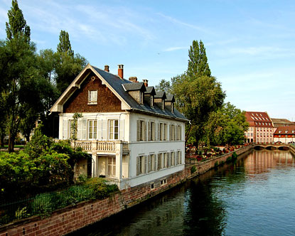 Europe Vacation Rentals