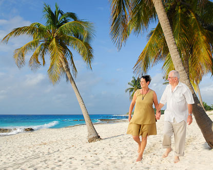 Adult beach vacations adults only beach trips for East coast destinations for couples