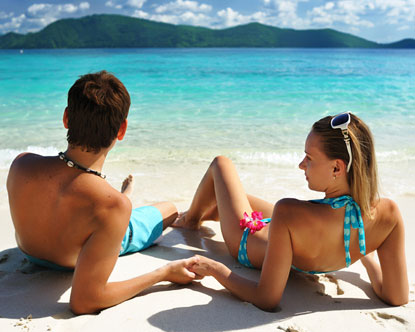 Adult vacations are a well-deserved break for working couples or any parent ...