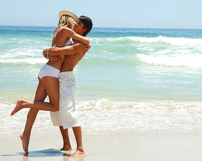 Beach Honeymoons