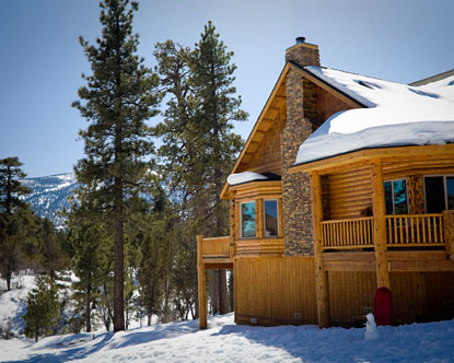 Best Cabins Best Cottage Rentals