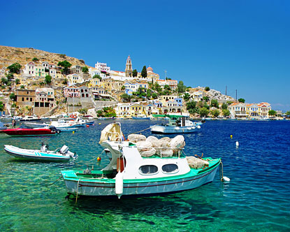 Best Mediterranean Vacation Spots