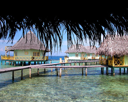 Central America Luxury Vacations