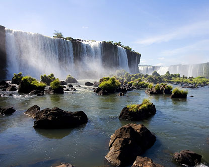 Cheap South America Vacation Spots - South america vacations
