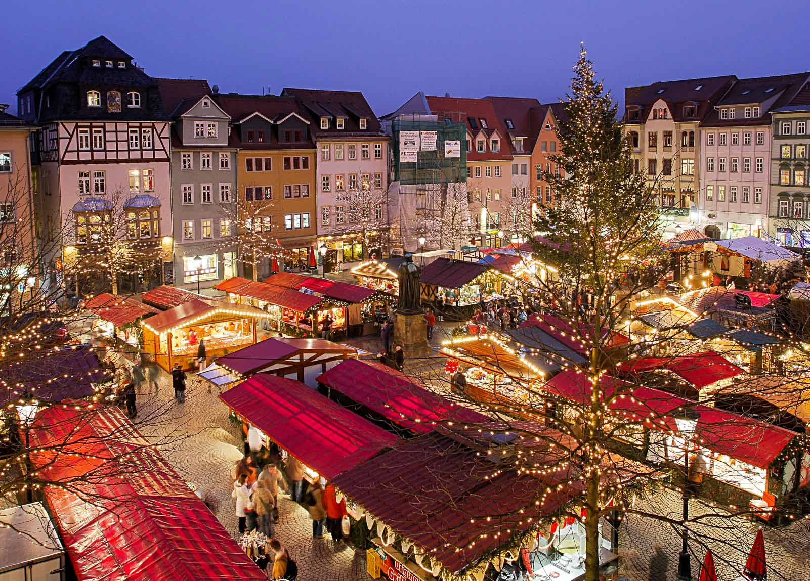 christmas vacation packages europe - Best Christmas Vacation