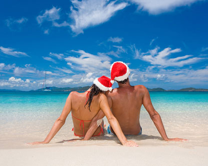 Christmas Vacation Ideas