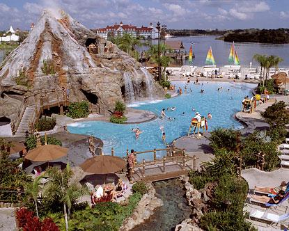 Disney Resort Hotels Disney Resort Vacation