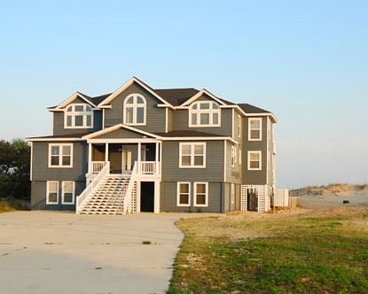 Affordable Beach House Rentals East Coast