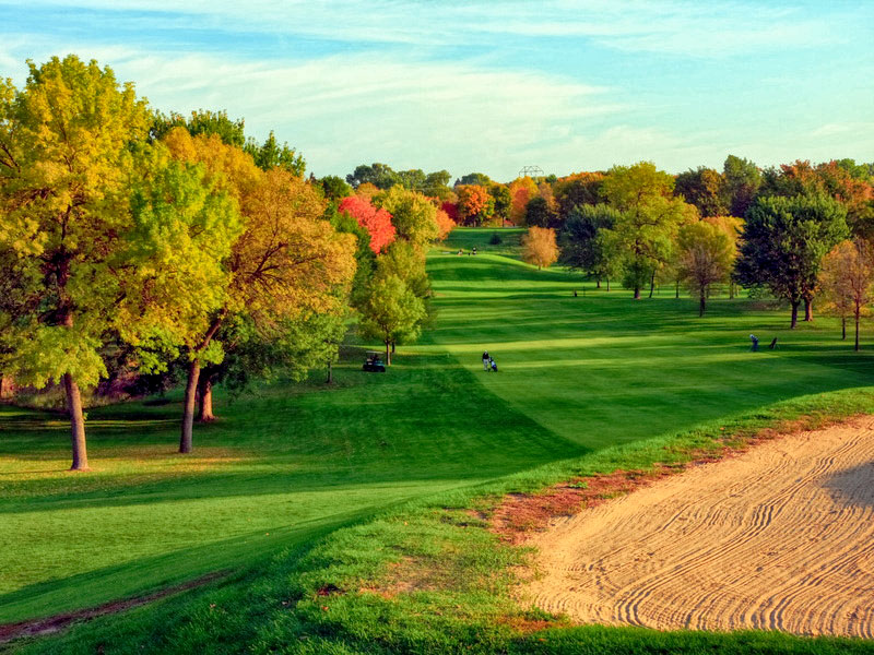 Fall Golf Vacations Fall Golf Packages