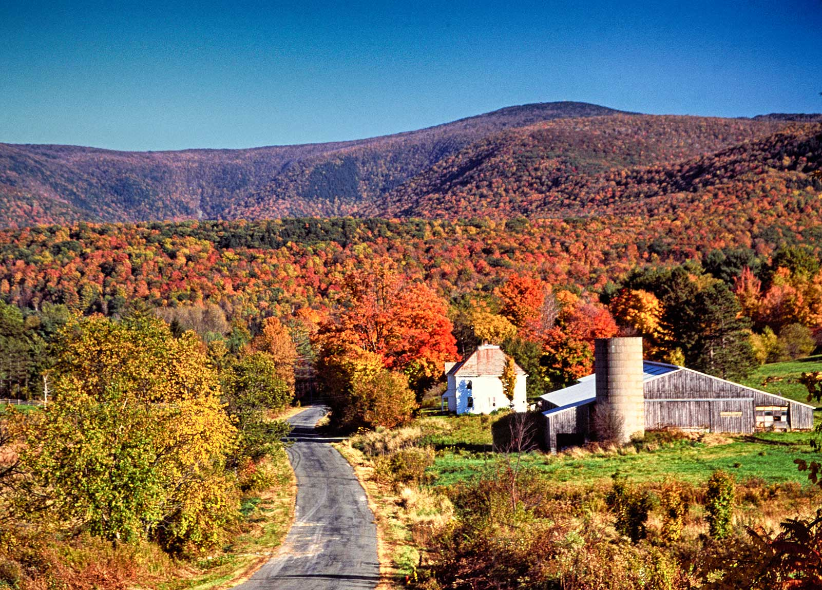 Fall Vacation Packages - Thanksgiving Vacation Packages 2014