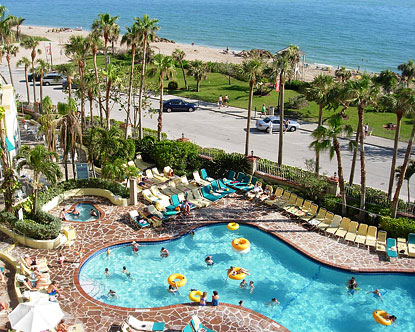 All Inclusive Vacation In Florida Best All Inclusive