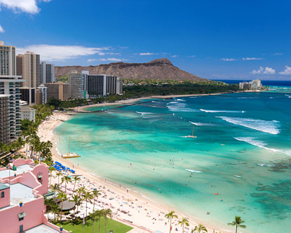Hawaiian Vacations  Top 10 Hawaii Vacation Spots