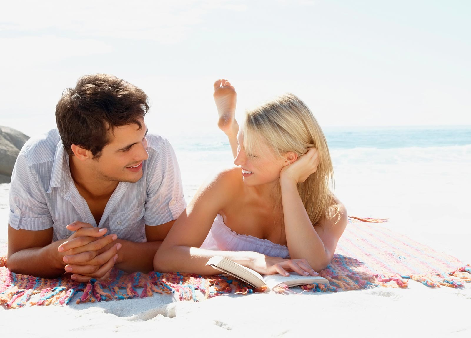 Honeymoon Vacation Spots