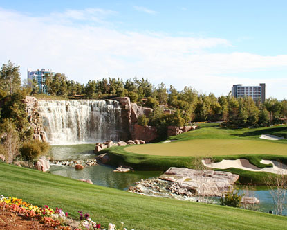 Golf Vacations in Las Vegas
