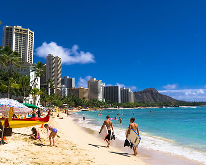 Last minute hawaiian vacation last minute trips to hawaii for Aloha package homes