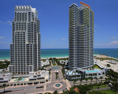 Luxury Vacation Condos