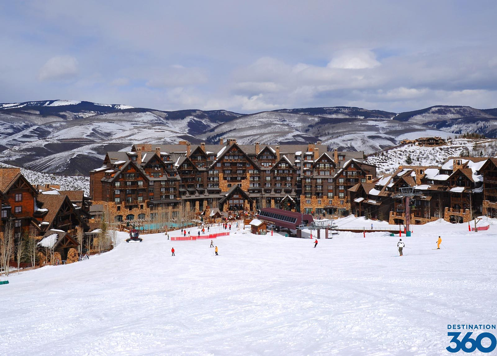 Ski Vacations  Cheap Ski Vacation Package  Luxury Ski